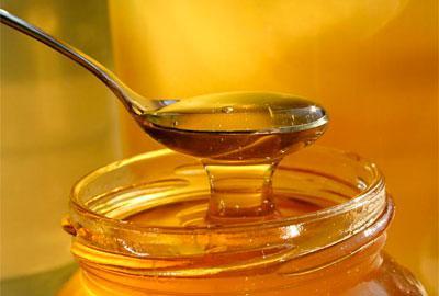 Полезные свойства гречишного мёда