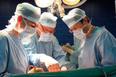 хирургическое лечение рака легких