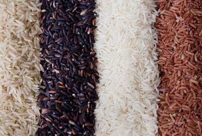 польза и вред риса