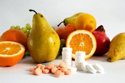 Иммуновитамины