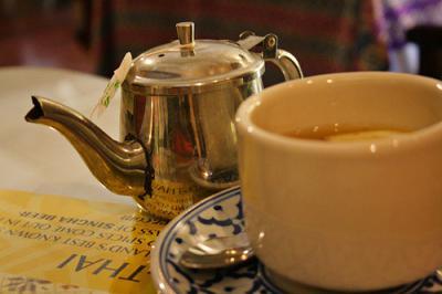 Вреден ли зеленый чай?