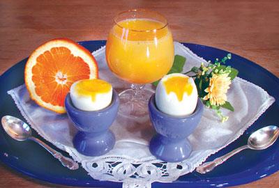 вредно ли пить сырые яйца